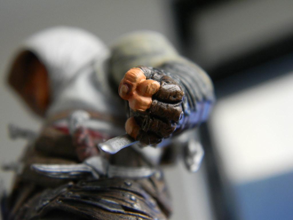 Neca Hidden Blade Neca Assassin S Creed Altair Figure Kreg