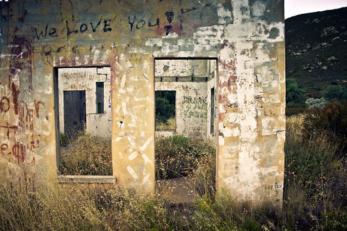 california morning southwest water sunrise ruins grafitti cross daybreak sandiegocounty weloveyou buckmansprings