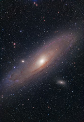 M31 by Peter Shah