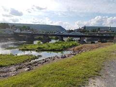 WMSR Bridge over the Potomac