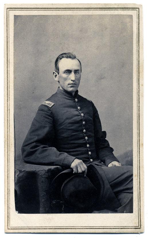 James H. McKee