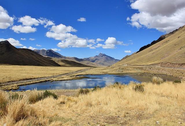 Perú: Abra La Raya