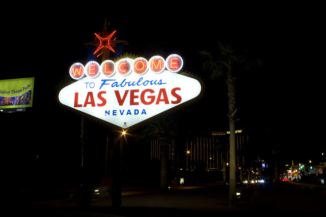 @ welcome to fabulous las vegas sign