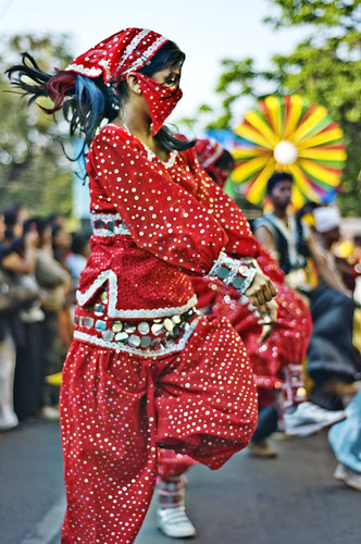 Goa Carnival, More Dancing ~ | by Anoop Negi