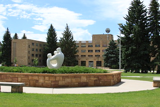 University of Wyoming | by Wyoming_Jackrabbit