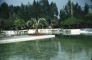 Tehuacan pool