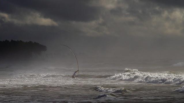 o homem e o mar