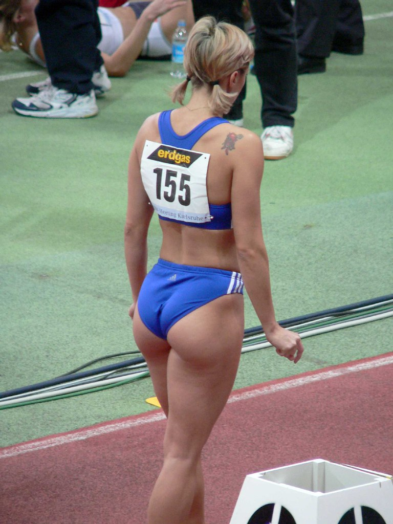 Female athletes in thongs, doll small girl sex videos