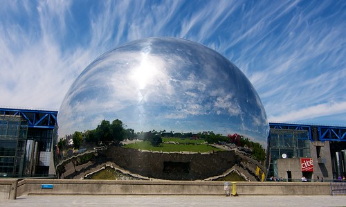 cite des sciences | by sumo4fun