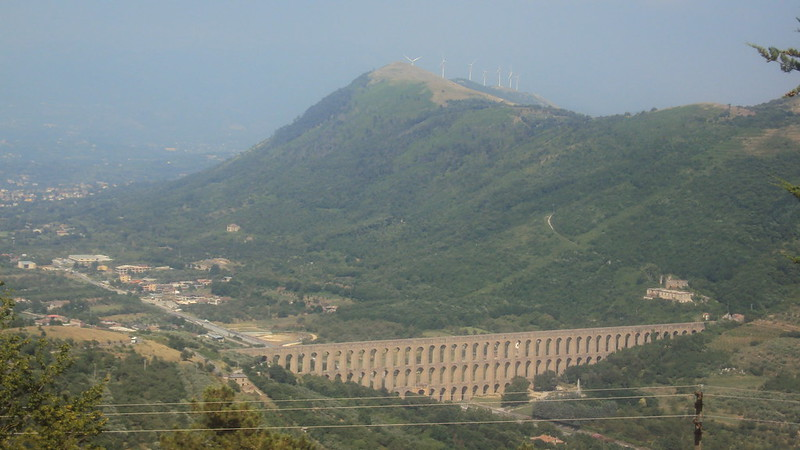 Ponti della Valle Panorama