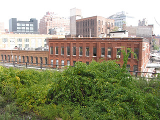 The High Line 2004 | by Tanya R.