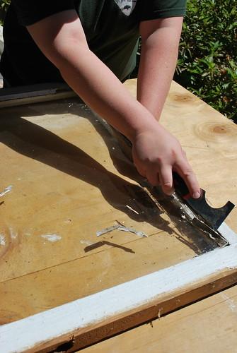 Wood Window Restoration Workshop | by NPS | NCPTT