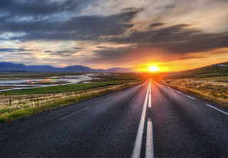 The Long Road Home | by Trey Ratcliff