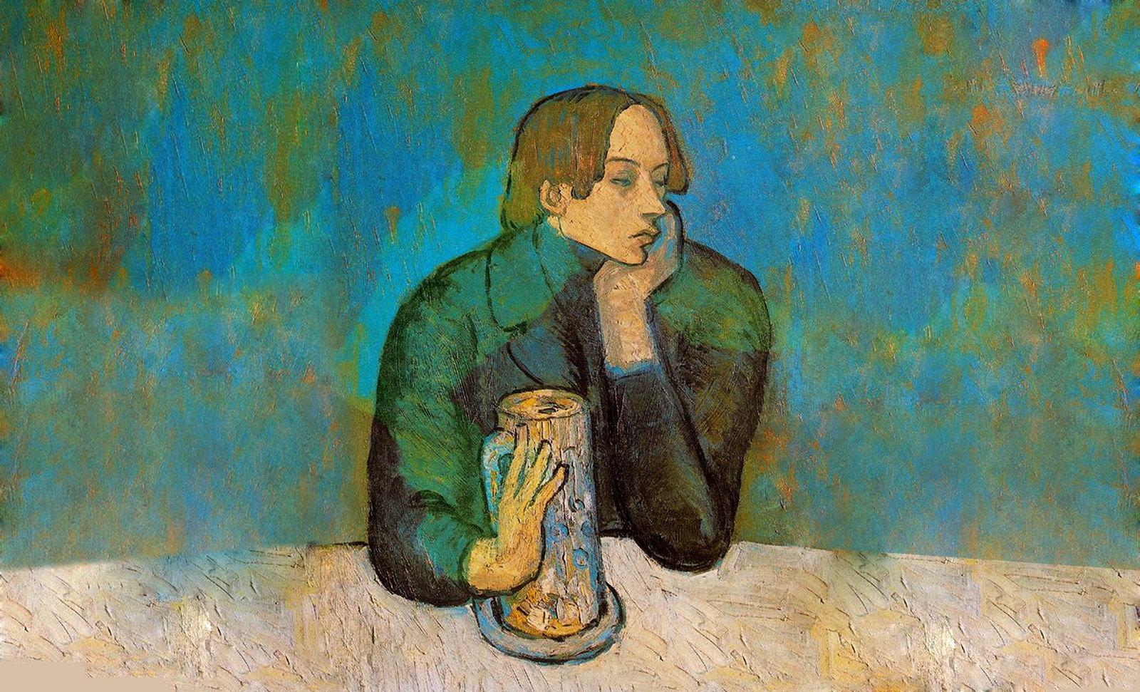 Picasso: El poeta