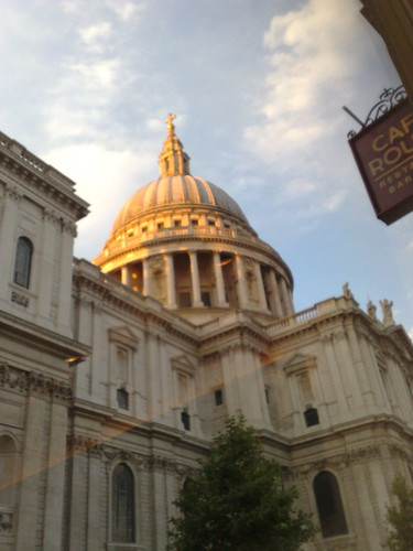 St Paul's or Les Invalides? | by nilexuk