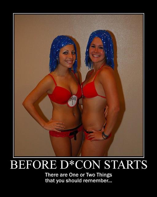 DCon_BeforeItStarts