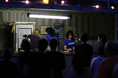 Pleinbioscoop Rotterdam 2010
