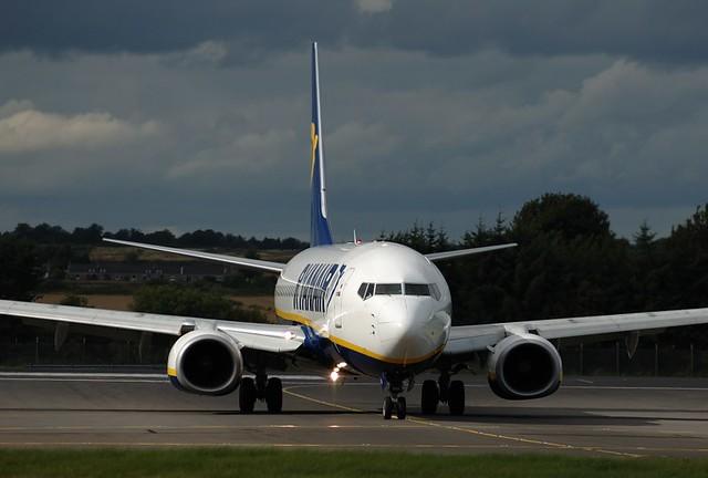EI-DWA Ryanair