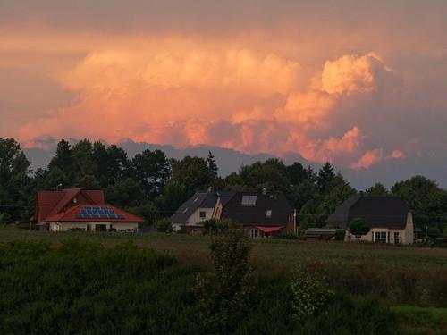 sunset clouds geotagged 70200mmf28gvr d700 geo:lat=5230554761798891 geo:lon=1100452024698578