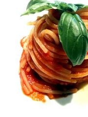 Spaghetti di Gragnano al pomodoro fresco