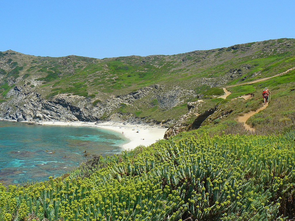 Cala Marina, Sardegna
