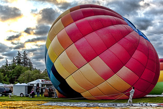 Tigard Festival of Balloons 2010 | by Randy Kashka