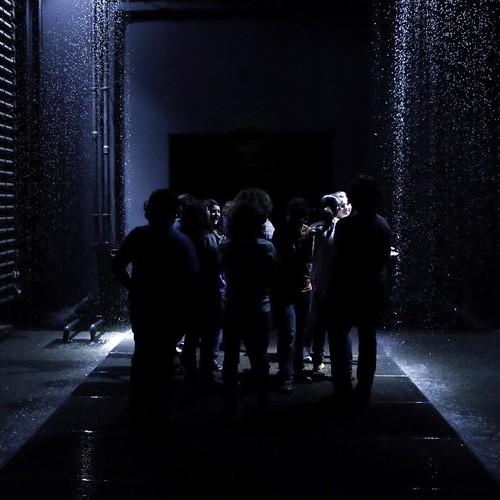 unna olafureliasson lightart rainer❏ reflektierenderkorridor reflectingcorridor