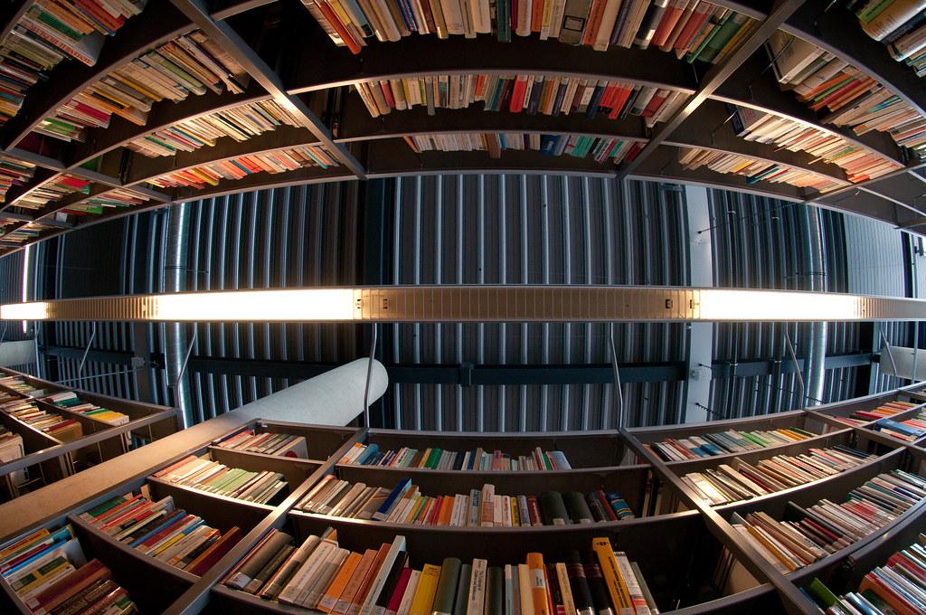 Library by christian.senger