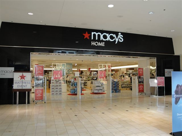 Macy S Home Former Woodward Lothrop Jcpenney And Hecht