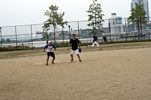 Kaplan_Softball_Game_img_0042 | by LrEspino