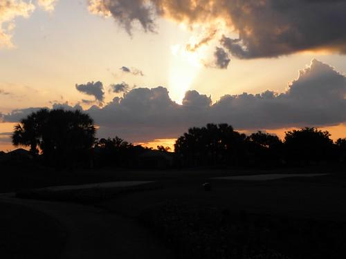 clouds landscape sunsets leecounty bonitaspringsfl springruncc fairwaysandgreens