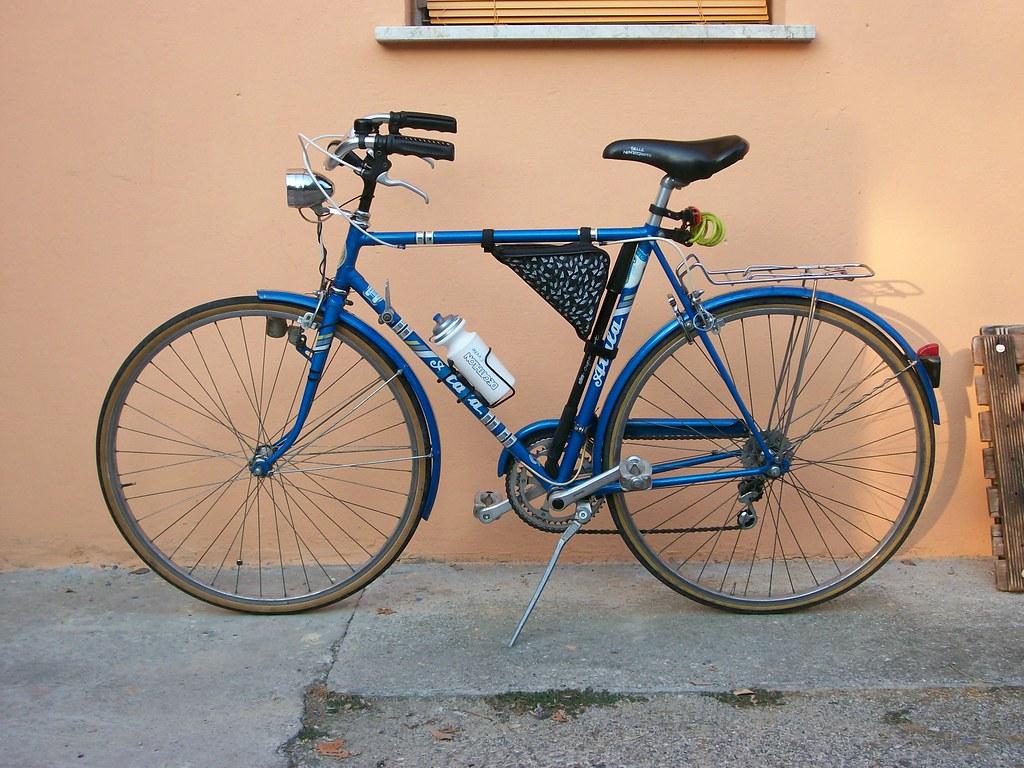 La Mia Atala Anni 80 Modello Condor L Flickr Photo Sharing