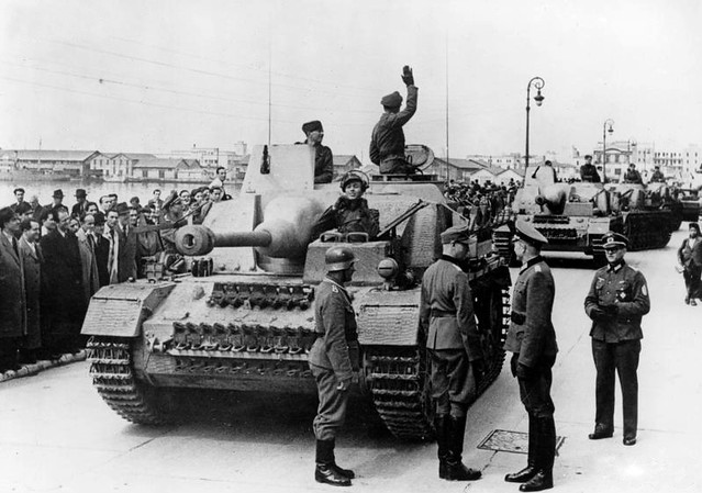 7,5 cm Stu.K. 40 L/48 für Sturmgeschütz IV (Sd.Kfz. 167)