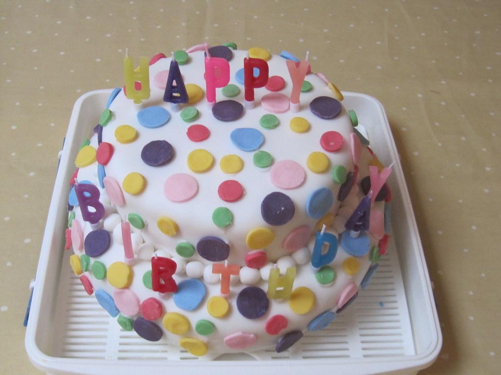 Thevillagecakebox Birthday Cake For 10 Year Old Girl