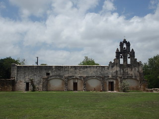 Mission San Juan | by airborneshodan