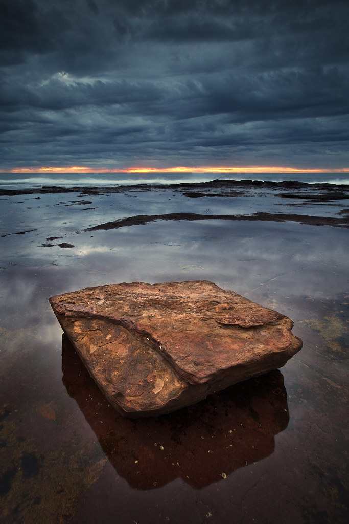 Image: Image: Narrabeen in Isolation