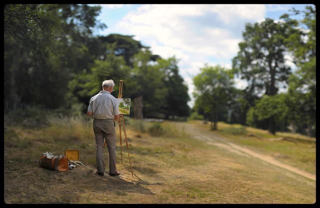 Richmond Painter