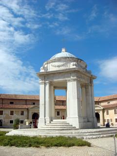 Chapel in Ancona | by Cosey Fanni Tutti