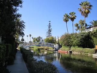 Historic Venice California | by La Citta Vita