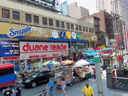 Duane Reade | by AmyMcHodges
