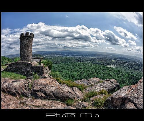 park tower castle connecticut ct craig nik hdr hubbard meriden