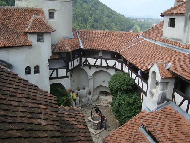 RT2010: Bran castle