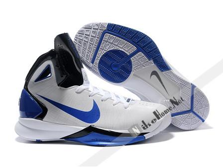 timeless design ead33 83664 Nike Hyperdunk 2010 Dirk Nowitzki Home PE | Nike Hyperdunk 2 ...