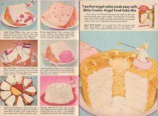 Betty Crocker Angel Food Cake Recipe