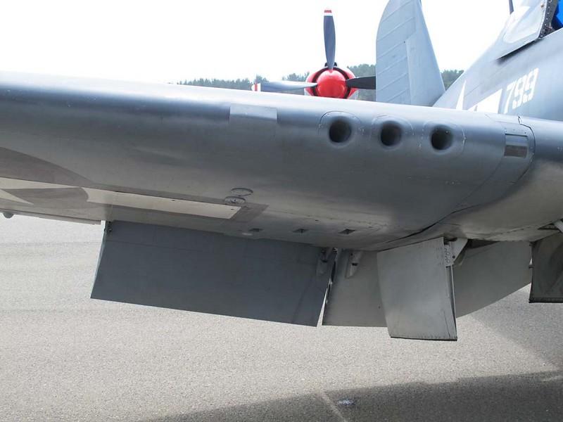 沃特F4U-1有海盗船6