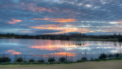 nature sunrise clouds carbrook hdr queensland golf canonefs1785mmf456isusm