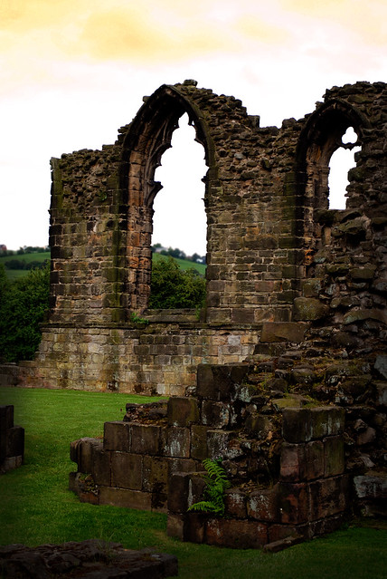 Monk Bretton Priory 2