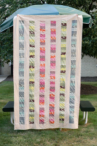 Hope Valley Quilt | by Jeni Baker | In Color Order