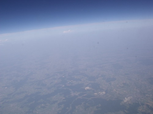 Flight to Northern Italy - Birmingham to Verona | This was ...