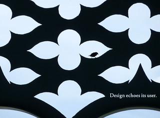design echoes